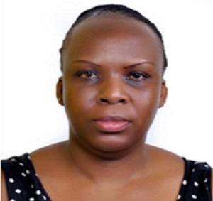 Eleanor Nambozo Watuulo