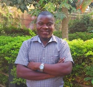 Paul Bbuzibwa