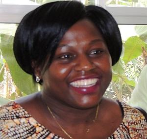 Josephine Kamisya