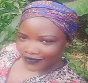 Diana Nansumba