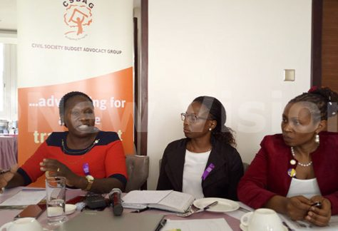 Tackling gender-based violence