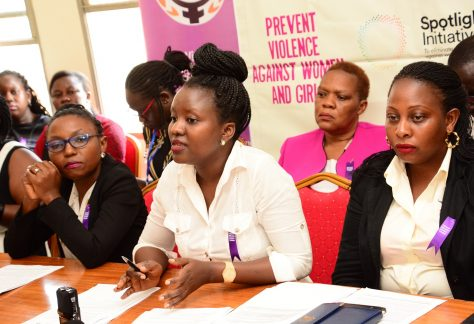 Sexual violence has affected women efficiency in workplaces – UWOPA