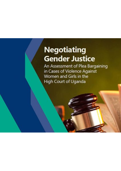 CEDOVIP_Negotiating Gender Justice (2018)