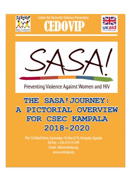 SASA- Kampala